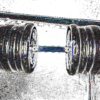 自宅筋トレなら初心者から使える調整式ラバーダンベルがおすすめ。