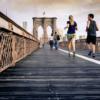 食事制限と有酸素運動。楽に痩せられるのはどっちか