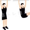 腹筋に効果抜群!レッグレイズのやり方&バリエーションを解説