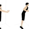 腕立て伏せが一回もできない女性のための胸筋トレ