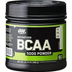 オプティマムニュートリション BCAA