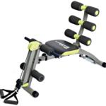 腹筋を鍛えるのに使えるトレーニング器具一覧