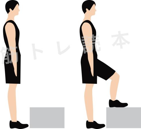 階段 昇降 効果 【プロ直伝】踏み台昇降の効果的なやり方|正しい方法で短期間ダイエ...