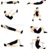 サーキットトレーニングは筋力、筋持久力、体力の向上に効果的な総合的な鍛錬法です。自宅でできるメニュー例も紹介。