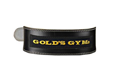 ゴールドジムトレーニングベルト